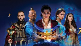 Aladdin #FULL_123-MOVIES | 2019 ROmance Show