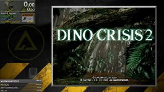 (PS emu) Dino Crisis 2 Hard in 1:09:05 [IGT] / RT 1:15:26'68