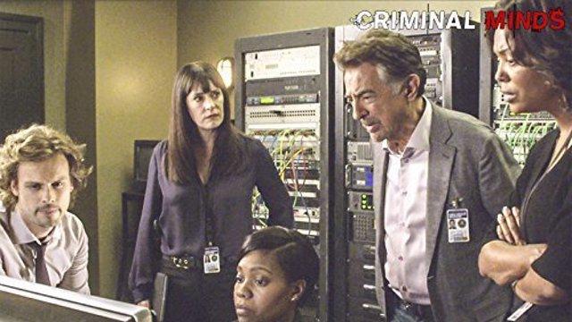 Criminal Minds Season 14 Episode 5 (( Official TV CBS ))