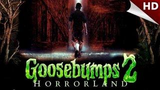 goosebumps 2 the full movie