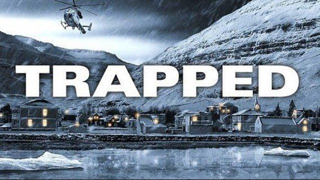Trapped (2015) | Season 2 Episodes 4 (TV Series) | RÚV