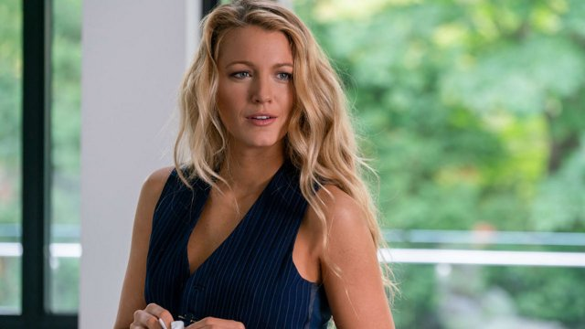 2018 A Simple Favor Hd On Full Movie New