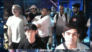WNF X WSOE JDCR vs Back_2_Basics M1