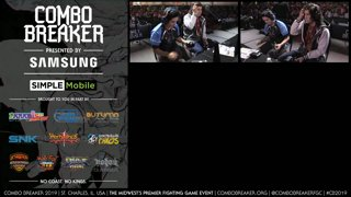 CB 2019 SSBU - SV KJS | Maister (Game & Watch) Vs. dB | yeti (Mega Man) Smash Ultimate Tournament Winners Finals