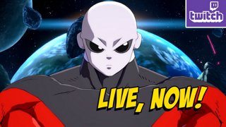 DBFZ -S2 - Check Out More Jiren (Weds 2-6)
