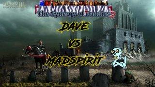 Яркий момент: The Synergy of Daddies 2 qualification / Dave (Hungary) vs MadSoirit / JC