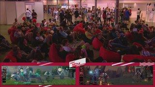 Marlerino vs Whites, KFC Battle, game 2 [GodHunt, Dread]