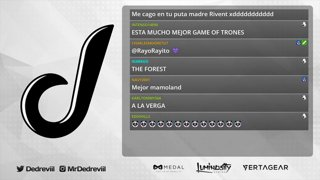 The Forest #4 !plan | Twitter: @dedreviil Insta: dedreviil