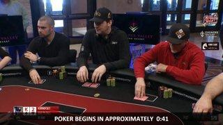 Livestream | 01-28-17 | Thunder Valley Casino Resort - Lincoln, CA | Poker Night in America