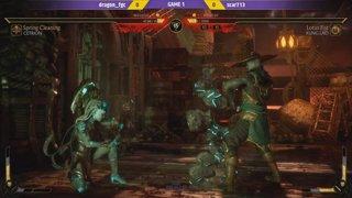 Twitch Rivals: Mortal Kombat 11 Showdown!