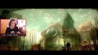 EL GRAN FINAL - The Evil Within (Capitulo 7) Parte 1/2