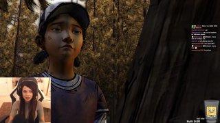 S2 E3 Walking Dead