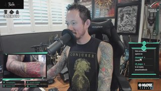 Matt Heafy [Trivium] | WARM UP 9AM, GUITAR CLINIC 10AM!!!