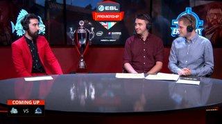 Endpoint vs Fish123 - Game 1 - Grand Finals CS:GO ESL Premiership Summer 2018