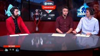 Endpoint vs Fish123 - Game 2 - Grand Finals ESL Premiership Summer 2018