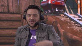 Twitch Rivals Presents Fortnite Summer Skirmish Week 7
