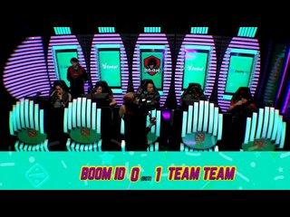 видео: BOOM ID vs TeamTeam Игра 2