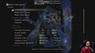 Lobos Plays Final Fantasy XII (Pt. 1)