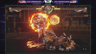 FGC @ XANADU 288! FIGHTING GAME THURSDAYS AT LAUREL, MARYLAND. ANYONE CAN ENTER! !sub !bracket
