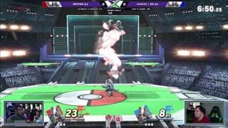 SMASH ULTIMATE TOURNAMENT! S@X 316 Ultimate Tuesdays at Laurel Park, MD! Anybody can enter!
