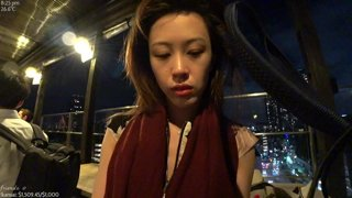 Day 83: TOKYO - Azabu Rooftop Party. Roppongi. !socials