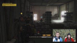 Ghost Recon: Wildlands TU17 Community Hangout w/ UbiTone and UbiKeeba