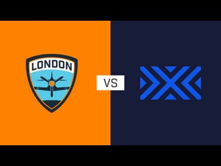 L Spitfire vs NY Excelsior - OW League Inaugural - Map 5