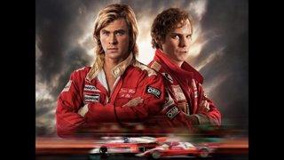 Rush (Film) - Lost But Won