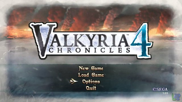 Playthrough - Valkyria Chronicles 4 (Part 4)