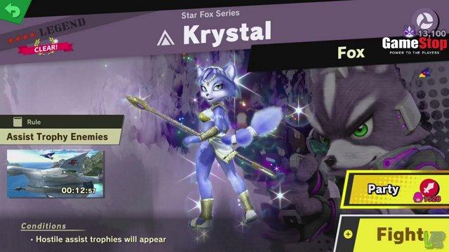 Playthrough - Super Smash Bros. Ultimate (Part 5)