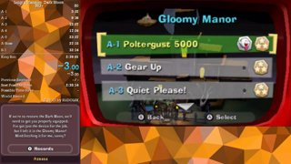 Banananana__ - Luigi's Mansion: Dark Moon Any% for SGDQ