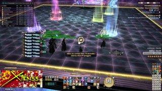 Fonou - [SWTOR] Xtenss Strikes Back - 2nd boss Commandant
