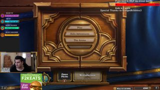 Highlight:  <F2K Community> Is Legend Time!  ⭐⭐⭐⭐⭐