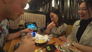 Tokyo, JPN - Ueno w/ !Rie - Traveling to Sendai Tomorrow jnbH - NEW !YouTube !Jake !Discord - @JakenbakeLIVE on !Socials