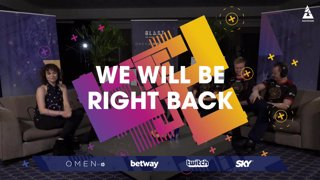 Highlight: BLAST Backstage - BLAST Pro Series São Paulo - ENCE