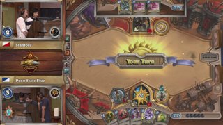 Hearthstone Collegiate Championship Finals - Day 2