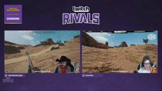 Twitch Rivals: PUBG Showdown