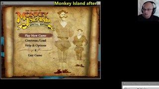 Secret of Monkey Island (Part 2)