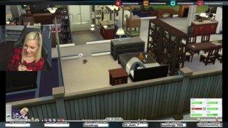 Living like a Sim for 24 Hours Challenge?