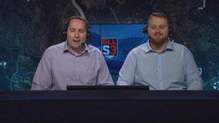GLL Season 3 Alpha Division - Week 1 CIS & Turkey
