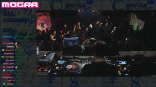 MOGRA 9th ANNIVERSARY DAY1