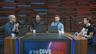 Divephoria (Re)Podcast and Classic Legends