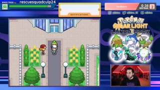 aDrive - SHINY PORYGON! #137 Quest for Shiny Living Dex - Twitch