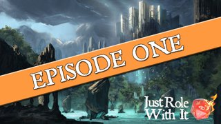EPISODE ONE: CURB STOMPS AND AIRSHIPS