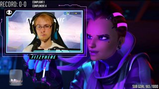 Fitzyhere on Lijiang Tower | Swamba Domination