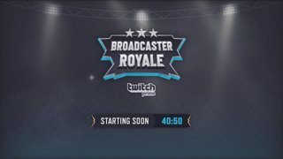 Broadcaster Royale | PAX West Grand Finals