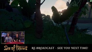 Sea of Thieves Weekly Stream - Dark Relics