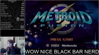 Metroid Fusion In 051