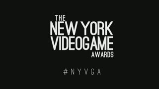 The New York Game Awards 2015