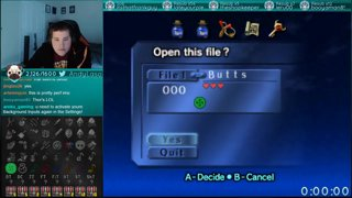 Ocarina of Time | MULTIWORLD Shopsanity Randomizer | Never forget to check the check